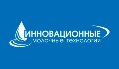 Лого нового дилера ООО Инновационные Молочные Технологии