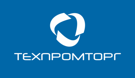 Логотип Техпромторг - дилера компании Промтехника