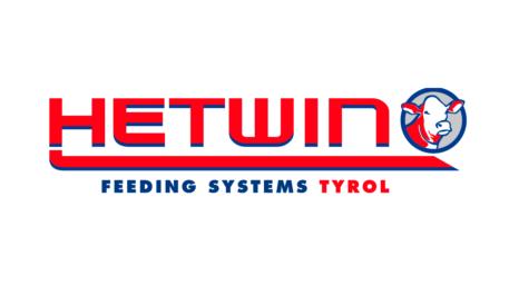 Логотип Хетвин производителя оборудования для молочных ферм