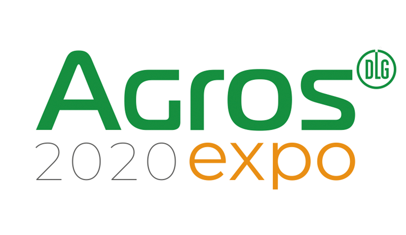 Приглашаем на выставку АГРОС-2020